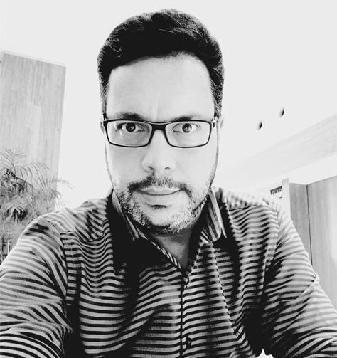 Paulo Barboza Arquiteto